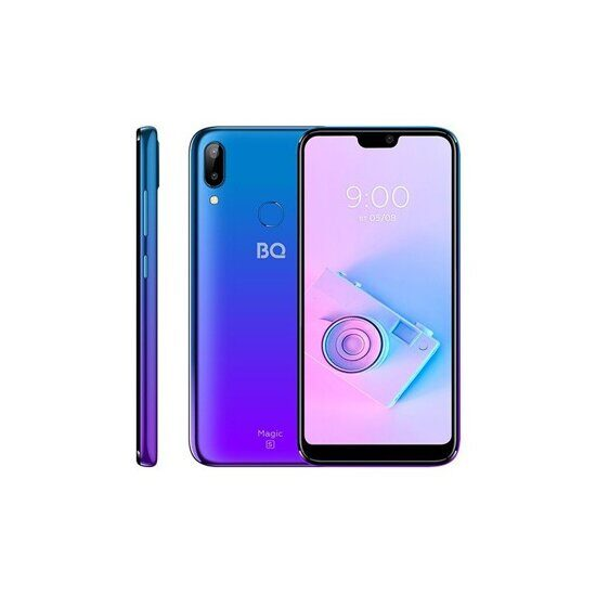 BQ 5731L Magic S 32Gb+3Gb ultra violet