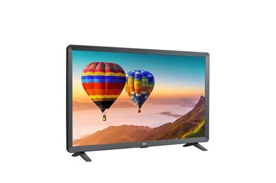 LG (ЭлДжи) 28 TN525V-PZ HD READY & телевизор