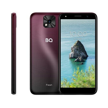 BQ 5533G FRESH  Cherry Red 16Gb+2Gb