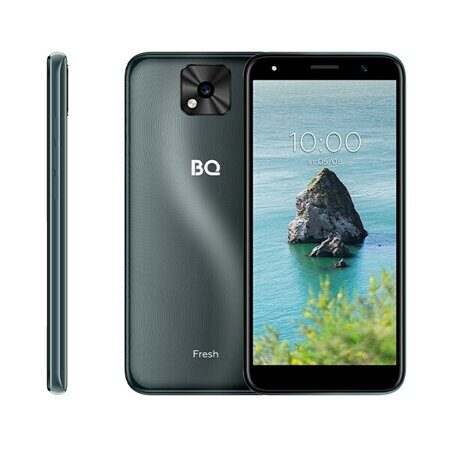 BQ 5533G FRESH Graphite 16Gb+2Gb